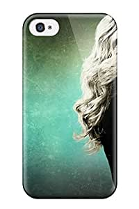 New Cute Funny Rock Of Ages Case Cover/ Iphone 5C