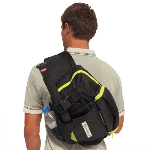 Amazon.com : DSLR Camera Bag Sling Backpack - Digital Camera Case ...