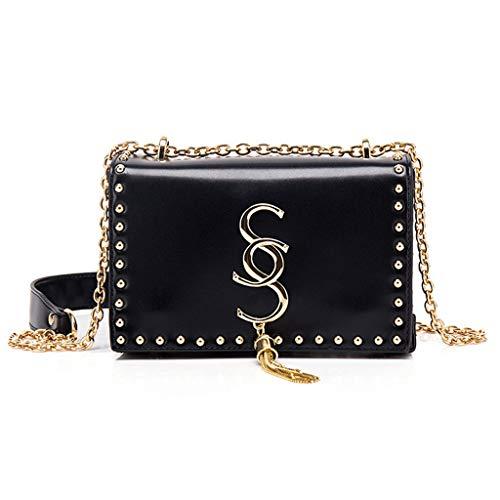 c Sólido La De Mini Cuadrado Bolsos Cadena Las Surface Handbag Moda Pequeño Salvaje Messenger Bag D Bolso Soft Mujeres qAfxTCTw