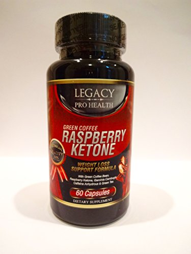 Green Coffee/Raspberry Ketone. The #1 weight loss supplement, 60 count. Review