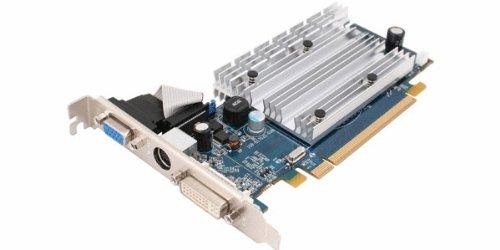 Sapphire HD3450 Pcie 256MB DDR2 Dvi-i Tv Out VGA 64BIT 300W