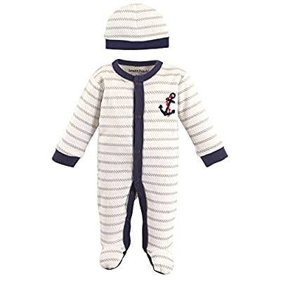 Luvable Friends Baby Preemie Sleep N Play and Cap by Luvable Friends Children's Apparel that we recomend individually.