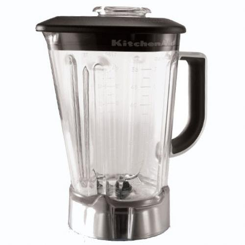 Amazon Com Kitchenaid 56 Ounce Blender Pitcher With Black