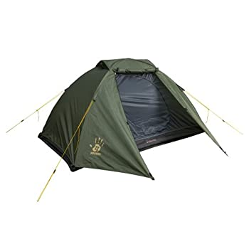 Image of 12 Survivors Shire Tent, Green