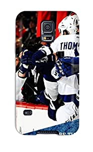 ZFKkcTr7277RdGng Case Cover, Fashionable Galaxy S5 Case - Tampa Bay Lightning (21)