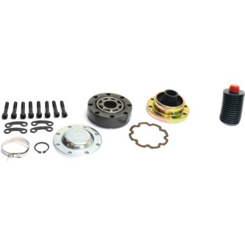 Driveshaft CV Joint compatible with Wrangler (Jk) 07-13 Includes Boot Lock Tie And ()
