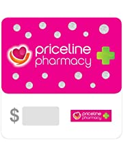 Priceline Gift Card - Delivered via email