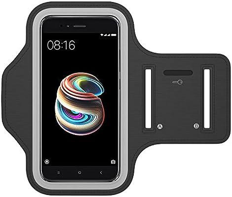 Misha Brazalete Deportivo para Xiaomi Mi A1 (5X), Cinta ...