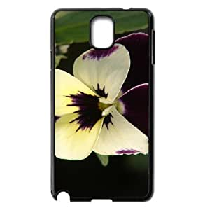 SYYCH Phone case Of Butterfly Flowers 1 Cover Case For samsung galaxy note 3 N9000