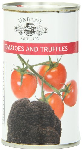 - Urbani Truffles Truffle Thrills, Tomatoes and Truffles, 6.4 Ounce Can
