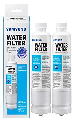 rf4287hars water filter samsung - 7