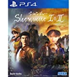 Shenmue I and II for PlayStation 4