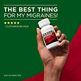 Excedrin Migraine Relief Caplets to Alleviate