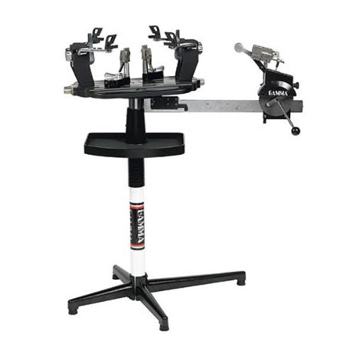 Gamma 6004 with 6 Point Suspension Mounting System Stringing Machine