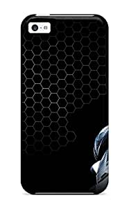 7804327K94524187 Flexible Tpu Back Case Cover For Iphone 5c - Crysis