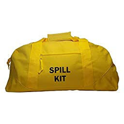 Cleanup Stuff Duffle Bag Spill Kit Universal Absorbents