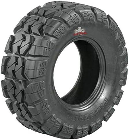 Deestone D942 Off Road Radial Tire-26//9R12 49F