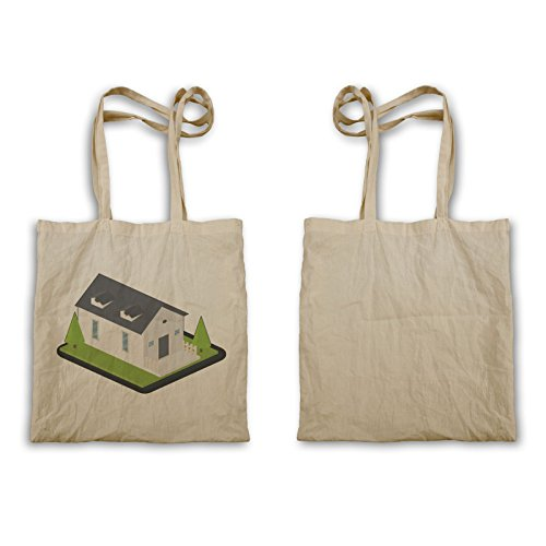 Borsa A Mano Art Townhouse P951r