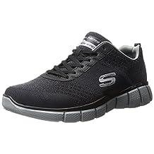 Skechers Men's EQUALIZER 2.0 - TRUE BALANCE Sneakers