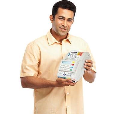 Wep India BP JOY Billing Printer, 2-inch, 700 Item Capacity (White) 7