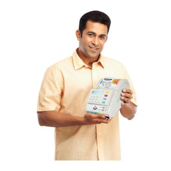 Wep India BP JOY Billing Printer, 2-inch, 700 Item Capacity (White) 2