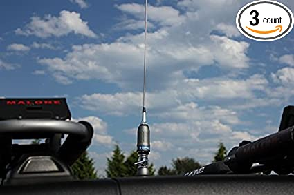 Sirio Turbo 5000 PL 10m /& CB Mobile Antenna