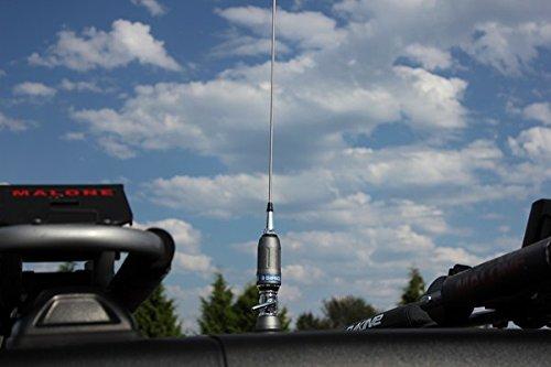 Sirio Performer 5000 PL 10m & CB Mobile Antenna