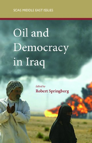 oil-and-democracy-in-iraq-soas-middle-east-issues
