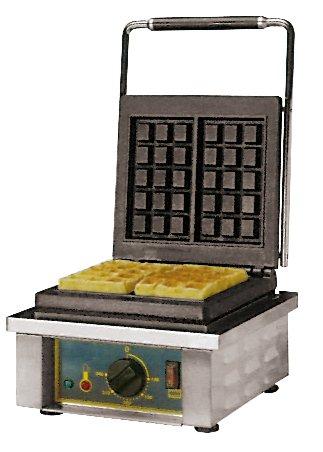 Waffle Iron Kw 1,5