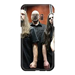 Samsung Galaxy S6 DiL11195hhyq Unique Design Beautiful My Dying Bride Band Skin Best Cell-phone Hard Covers -NataliaKrause