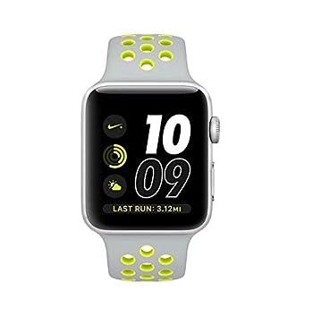 Repuesto de correa de silicona para reloj inteligente Apple ...