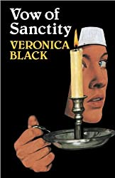 Vow of Sanctity (Veronica Black)