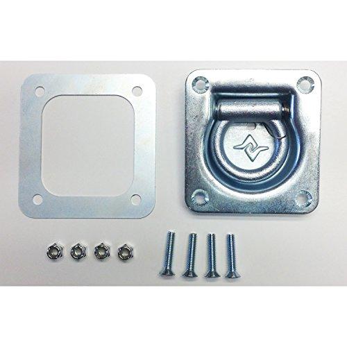 Caliber 13520 Trailer Tie-Down System (Trailer Parts Snowmobile)
