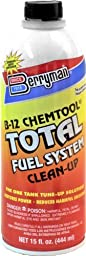 Berryman 2616 B-12 Chemtool Total Fuel System Clean-Up - 15 oz.