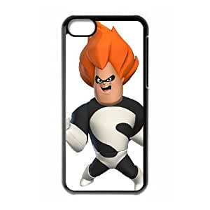 disney infinity iPhone 5c Cell Phone Case Black PSOC6002625652453