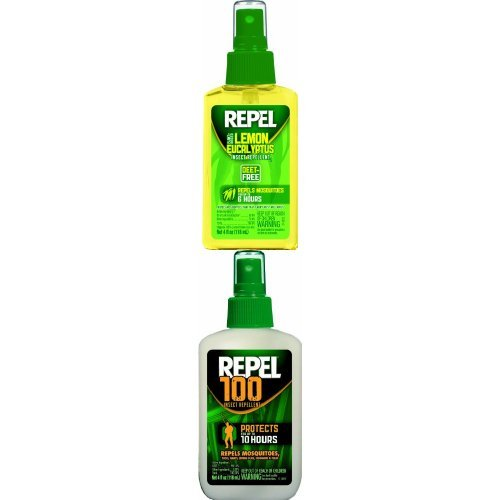 Repel Insect Repellent Bundle ()