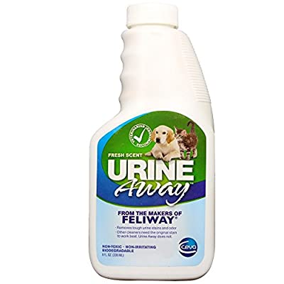 CEVA Animal Health Urine-Away Spray, 8 oz by Lambert Vet Supply