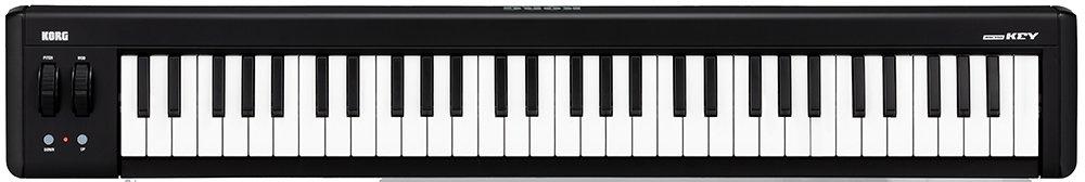 KORG USB MIDIキーボード microKEY-61 マイクロキー 61鍵 B007VQIICS