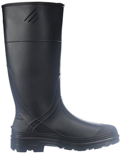 Ranger Splash Series Youths' Rain Boots, Black (76002) - Image 6