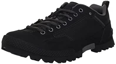 Caterpillar Men's Reznor P715400 Oxford,Black,7 M US