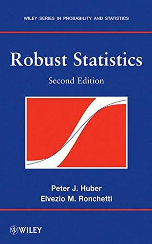 Robust Statistics