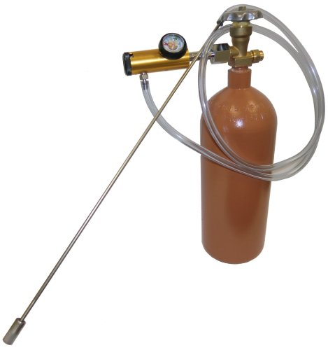 Ultimate Homebrew Oxygenator Kit For - Oxygen For Beer Brewing