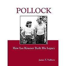 POLLOCK: How Lee Krasner Built His Legacy