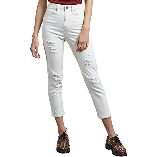 Volcom Women's Vol Stone Denim Jean Volcom Ladies Jeans