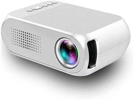 hcfkj yg320 Mini Cine en casa cine fernsehbewe glicher LED ...