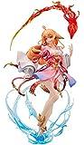 縁結びの妖狐ちゃん 塗山紅紅 (とさん こうこう) 1/8スケール PVC製 塗装済み完成品 フィギュア