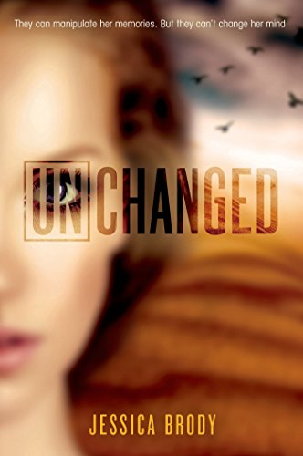 Unchanged Unremembered Book Jessica Brody ebook product image