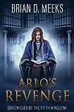 Arlo's Revenge: Chronicles of the Fifth Kingdom