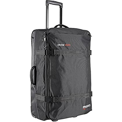 Image of Diving Packages Mares Cruise Buddy Roller Bag