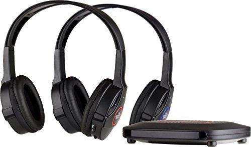 Sharper Image Shp921 2gb Universal Wireless Headphones For Tv